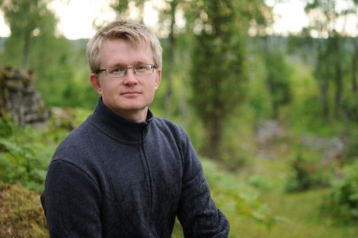 Lars Wilderäng
