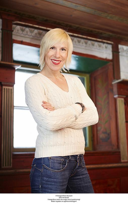 Anna Laestadius Larsson